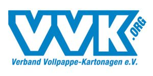 Der Verband Vollpappe-Kartonagen (VVK) e.V.